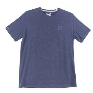 Under Armour Loose Heat Gear CHARGED Cotton Tee L